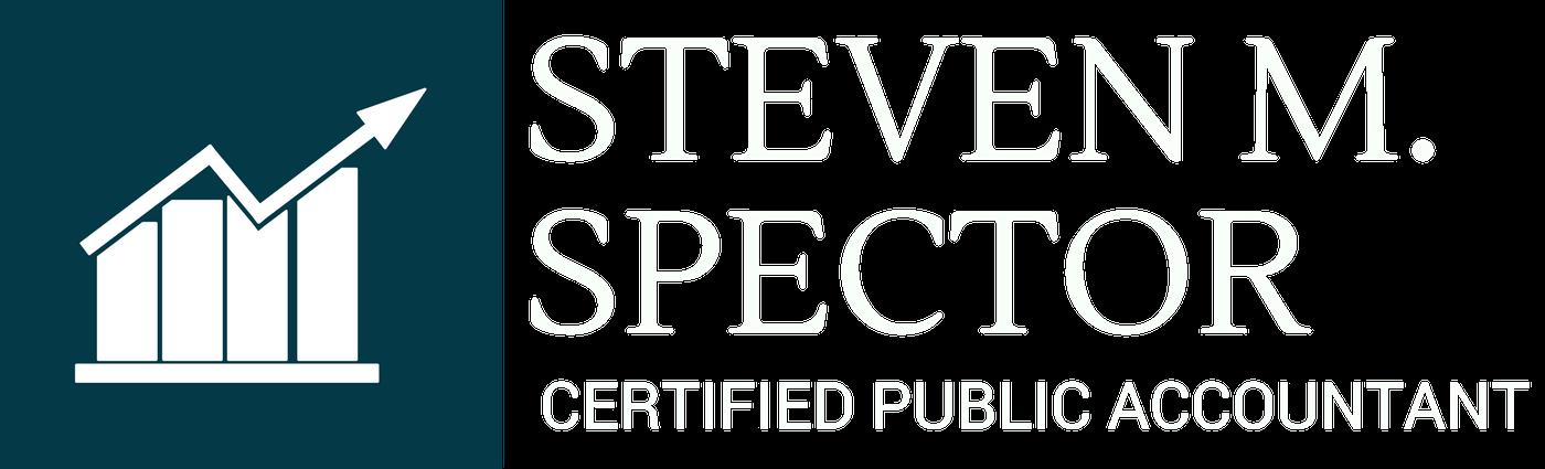 Steven M. Spector, CPA, PFS